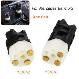722.9 Control Module Sensor Y3/8n1 Y3/8n2 For Mercedes Benz 7G W221 S300 S350 S500 S550 S600