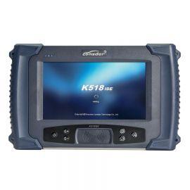 Lonsdor K518ISE K518 Key Programmer for All Makes with Odometer Adjustment No Token Limitation