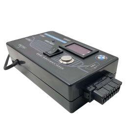 BMW CAS4 & CAS4+ Test Platform with original Adapter
