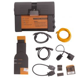 New ICOM A2+B+C Diagnostic & Programming Tool No WIFI without Software for BMW