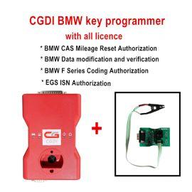 2018 CGDI Prog BMW MSV80 Auto key programmer with all Authorization