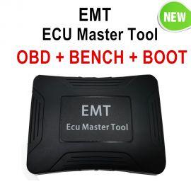 New EMT ECU MASTER TOOL ECU Programmer includes functions of KTMOBD /KTMFLASH /KTM Bench /Multi Flasher
