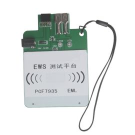 EWS3 EWS4 Test Platform- Rechargeable for For BMW & Land Rover