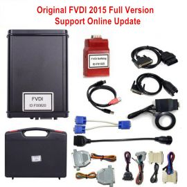 Original FLY FVDI 2015 Full Version V9.0 with 18 software activated Online Update