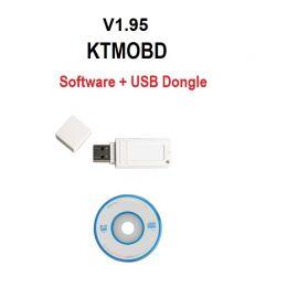 KTMOBD V1.195 Software Dongle