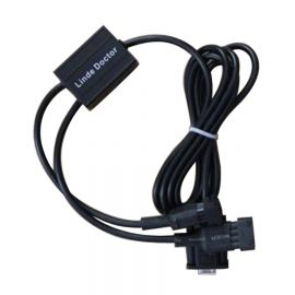 Linde Doctor Diagnostic Cable With Software 2.017V (6Pin and 4Pin Connectors)