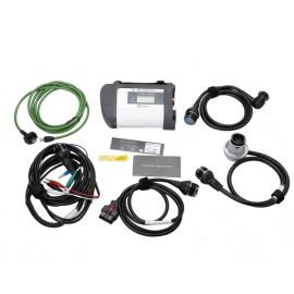 Wireless MB Star Compact 4 For Benz  (SD Connect Xentry Connect ) Best Quality