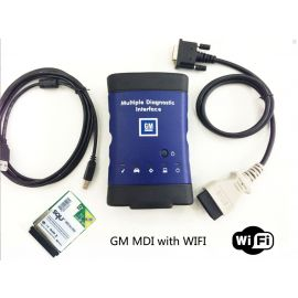 High quality GM MDI with WIFI without software