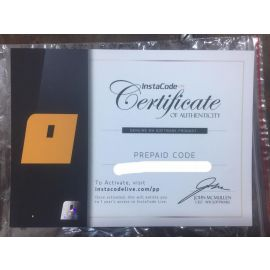 Xhorse CONDOR XC-Mini Condor Instacode Card
