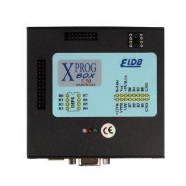 2014 Latest Version XPROG-M V5.50 Box ECU Programmer X-PROG M