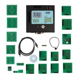 XPROG-M V5.55 Box ECU Programmer X-PROG M without USB Dongle