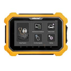 OBDSTAR X300 DP Plus X300 PAD2 C Package Full Version get free gifts