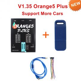 2020 New V1.35 Orange 5 plus Programmer without Adapters