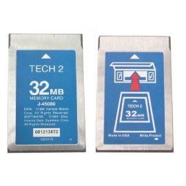 TECH2 Card PCMCIA Card for GM