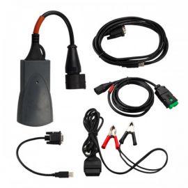 good quality Lexia-3 Lexia3 V48 PP2000 V25 with Diagbox V7.83 Software for Citroen/Peugeot Diagnostic