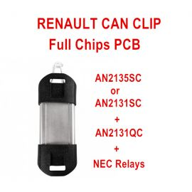 Good Quality V178 Renault CAN Clip with AN2135SC AN2131QC Chip