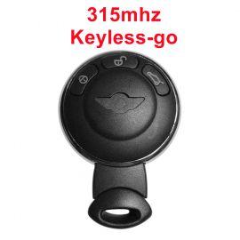 (315Mhz) Keyless Smart Key For BMW Mini Cooper