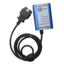 Super Dice Pro+ 2014D for Volvo Diagnostic Communication Equipment
