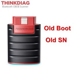 ThinkDiag with old SN