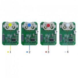 Toyota Smart Key Emulator 4PCS for OBDSTAR X300 DP Plus Key Programmer