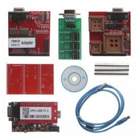 UPA-USB Serial Programmer Full Package V1.3