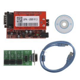 V1.3 UPA USB Programmer for 2013 Version Main Unit