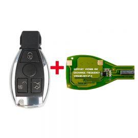 Xhorse VVDI BE Key Pro Improved Version with logo