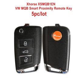 Xhorse VW MQB Smart Proximity Remote Key XSMQB1EN