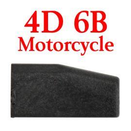 ID4D 6B Chip For Motorcycle Kawasaki 10 pcs