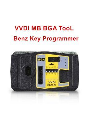 Original Xhorse V4.1.0 VVDI MB BGA TooL Benz Key Programmer Including BGA Calculator Function Support W210 All Key Lost