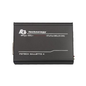 2014 Latest Version FG V54 FGTech Galletto 4 Master BDM-TriCore-OBD Function