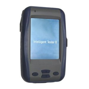 Intelligent Denso Tester-2 IT2 for TOYOTA and and Suzuki Version 2015.10 with oscilloscope