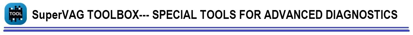 SuperVAG Toolbox