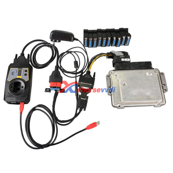 benz-ecu-test-adaptor-connection-2