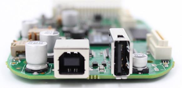 VCADS 88890180 PCB Board 1