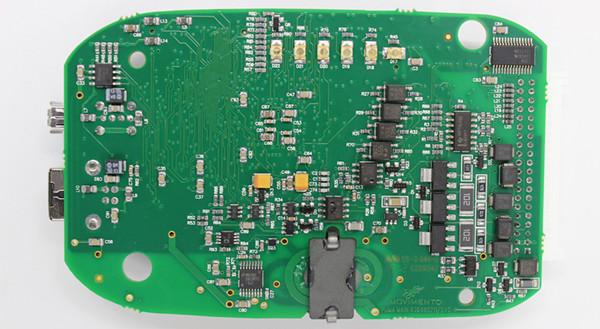 VCADS 88890180 PCB Board 3